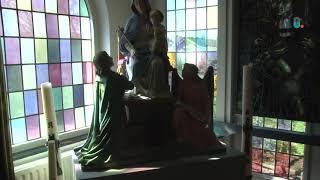 Rondom Os – week 14 Pastorie Genhout