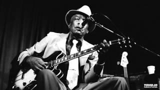JOHN LEE HOOKER - Worried Life Blues [1986]