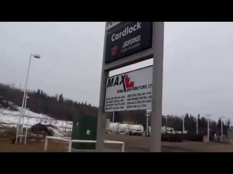 Max Fuel Distributors Ltd video