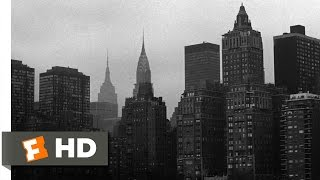 Manhattan (1/10) Movie CLIP - He Adored New York City (1979) HD