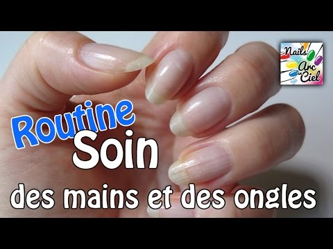 Que traiter les ongles après lintensification