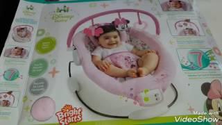 Disney baby minnie mouse turkce