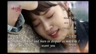 OST May Queen - 39.5 by Kan Jong Wook 메이퀸 [engsub lyrics]