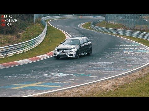Mercedes-AMG GLC 43 X205