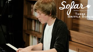 These Brittle Bones - Hollow | Sofar Singapore