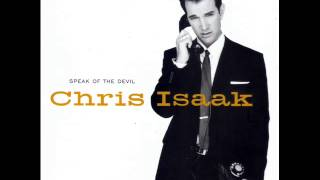 Chris Isaak - Flying