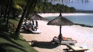 preview picture of video 'St Geran -- on holiday in Mauritius with Africa Odyssey -- St Geran, Mauritius'