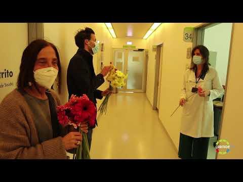 Ep. 542 - Dia Internacional da Mulher - Distribuição de Flores