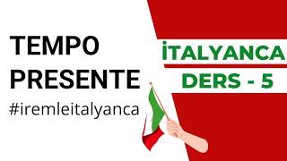İtalyanca Öğreniyoruz - III.Hafta