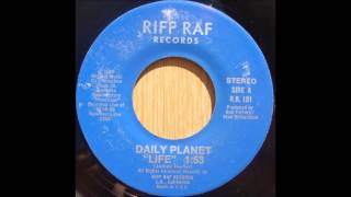 Daily Planet - Pay (1980)