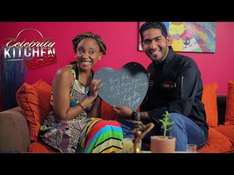 Celebrity Kitchen Raid PROMO | Chef Ali Mandhry | ZUKU