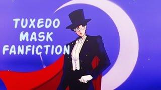 Tuxedo Mask - Wenn einem die Rosen ausgehen... [Fanfiction]