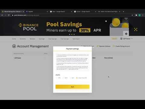 Bitcoin maišytuvo programa