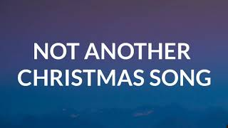 Blink 182   Not Another Christmas Song (Lyrics)