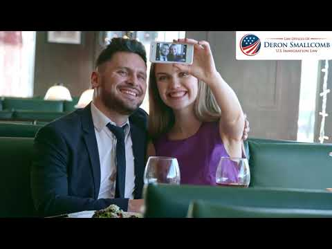 Adjustment of Status - Green Card through Marriage