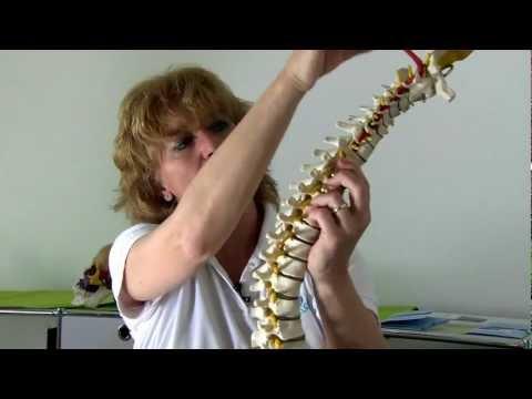 Dass es unmöglich ist, für Rückenschmerzen