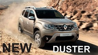 🔥2018 Renault (Dacia)  Duster | interior, exterior and off-road test drive of the new generation