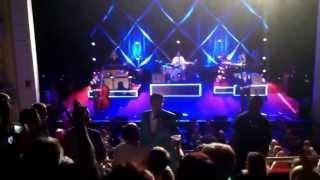 Chris Isaak - We've Got Tomorrow - 7/11/13