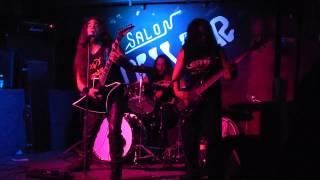 Zamak - Die In Solitude (en vivo) - Salón Bolívar
