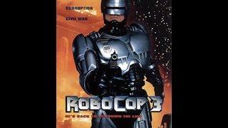 "IMDb Bottom 100: ""Robocop 3"" review"