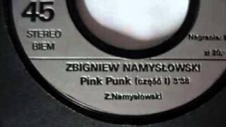 Zbigniew Namysłowski   Pink Punk (Part I) Jazz Funk Disco Polish