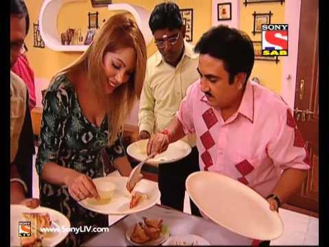 Taarak Mehta Ka Ooltah Chashmah - Episode 1488 - 1st September 2014