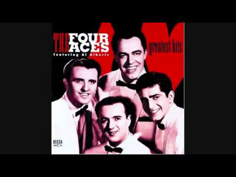 THE FOUR ACES - THREE COINS IN THE FOUNTAIN