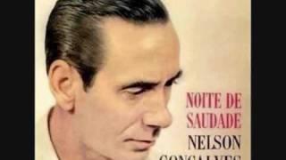 NELSON GONÇALVES singing Tom Jobim EU SEI QUE VOU TE AMAR 60´s