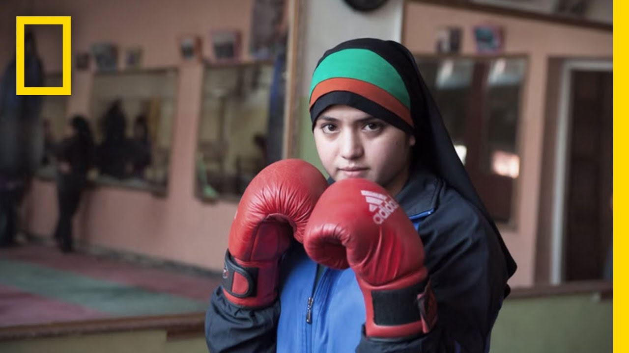 Meet a New Generation of Women in Kabul | Short Film Showcase thumbnail
