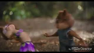 Alvin and The Chipmunk- Say Hey