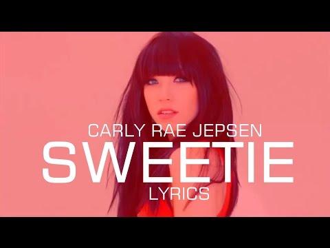 Sweetie performed by Carly Rae Jepsen