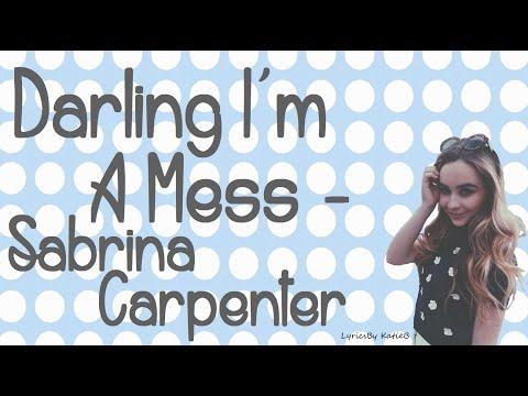 Música Darling I'm A Mess