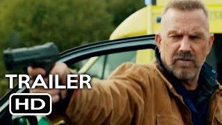 Criminal - Official Trailer 2