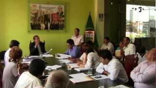 preview picture of video 'Pedido destitucion Milton Melgarejo_Regulación tasas sobre cobro estacionamiento vehicular'