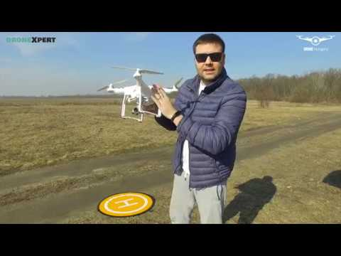 mire-jó-egy-használt-dji-phantom-3-pro--drone-hungary--drón-teszt