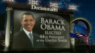 ELECTION NIGHT 11/04/2008