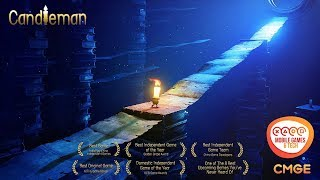 Candleman iOS Android Gameplay
