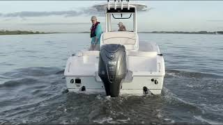 Yamaha Introduces New, Updated V6 Offshore Outboards for 2021
