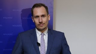 Konserwatyzm dzieli środowisko zwolenników wolnego rynku? Konrad Berkowicz