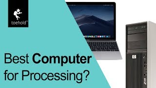 What is the best computer for photo editing?