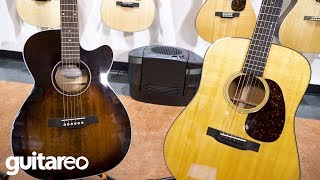 Which Acoustic Guitar Should I Buy? (for any budget)