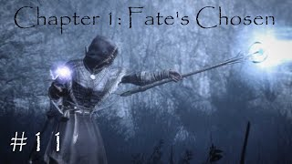 Skyrim Lets Become - The Lamp Descendant - Ch 1 Ep 11 - Fates Chosen