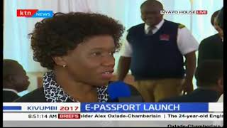 Government set to launch East Africa Community E-passport