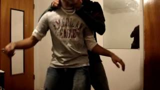 Suffocate (Parody Music Video)
