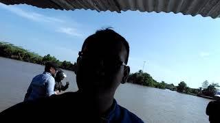 preview picture of video 'Teluk malike kecamatan kubu , kabupaten kubu raya #kampung #jelajah'