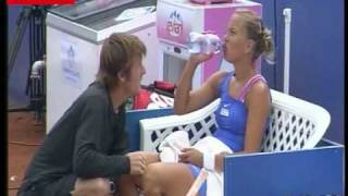 Barbora Záhlavová-Strýcová - Mrdá mi v hlavě!! :-)