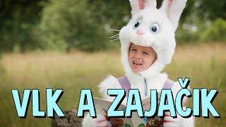 Smejko a Tanculienka - Vlk a zajačik (rozprávka)