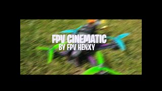 FPV Cinematic /Germany
