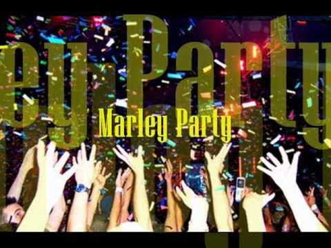 (Marley Party )  Orange Marley & Lil Will & Banks Da Kapo