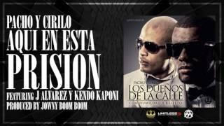 Aqui En Esta Prision (Audio) - J Alvarez feat. J Alvarez (Video)